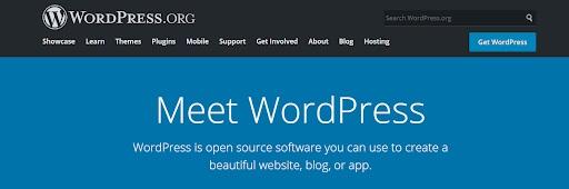 hướng dẫn thiết kế website bằng wordpress miễn phí