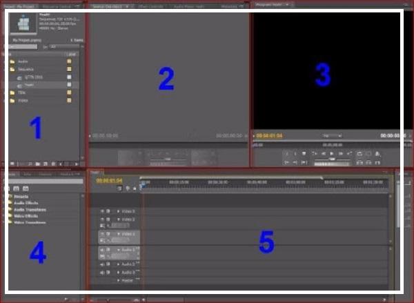 photoshop premiere